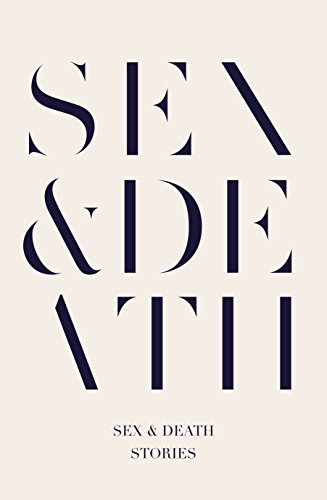 9780571322435: Sex & Death: Stories