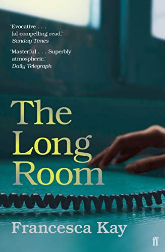 9780571322527: The Long Room
