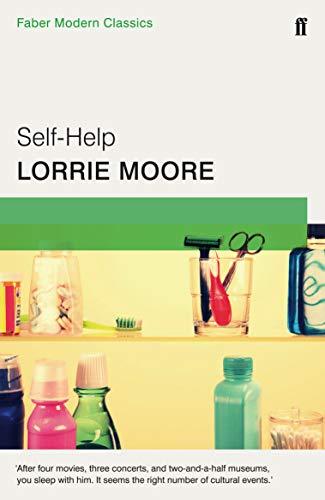 9780571322718: Self-Help: Faber Modern Classics