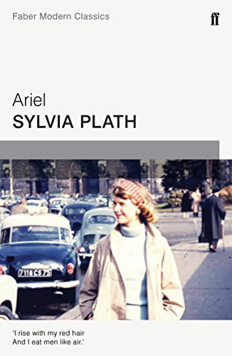 9780571322725: Ariel: Faber Modern Classics