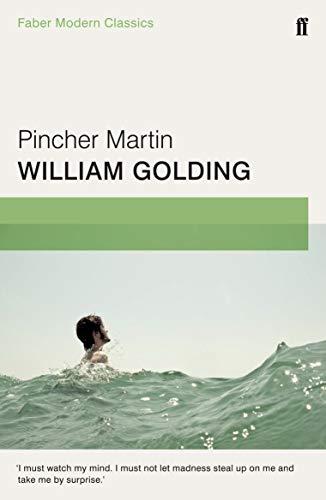 9780571322749: Pincher Martin: Faber Modern Classics