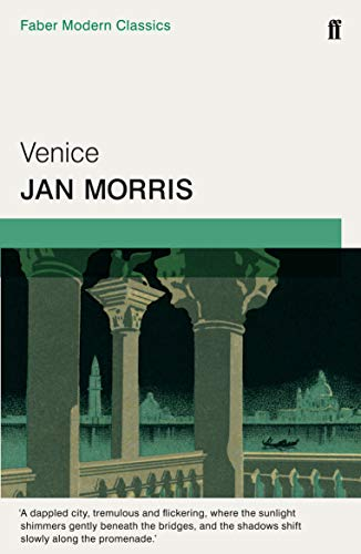 9780571322794: Venice: Faber Modern Classics
