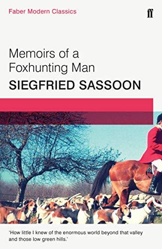 9780571322831: Memoirs of a Foxhunting Man: Faber Modern Classics