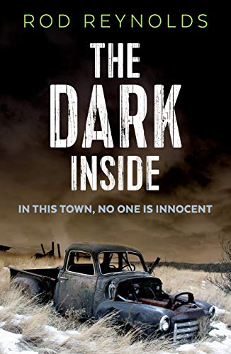 9780571323043: The Dark Inside (A Charlie Yates mystery)