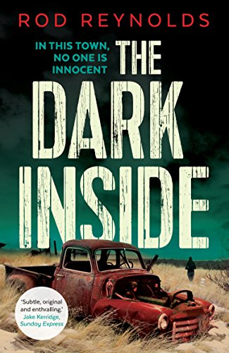 9780571323050: The Dark Inside (A Charlie Yates mystery)
