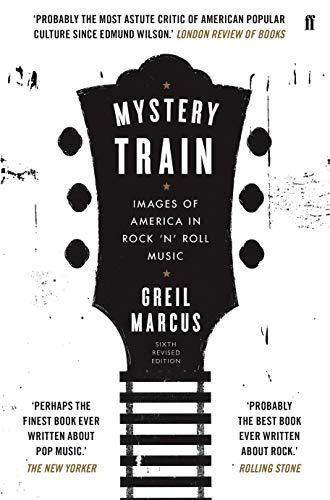 9780571323173: Mystery Train