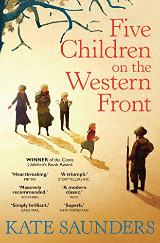 9780571323180: Five Children on the Western Front
