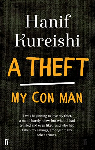9780571323197: A Theft: My Conman