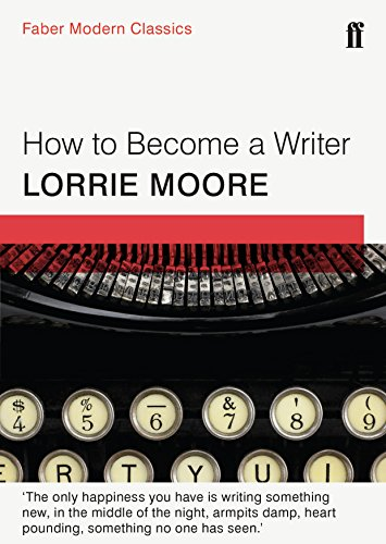 9780571323289: How to Become a Writer