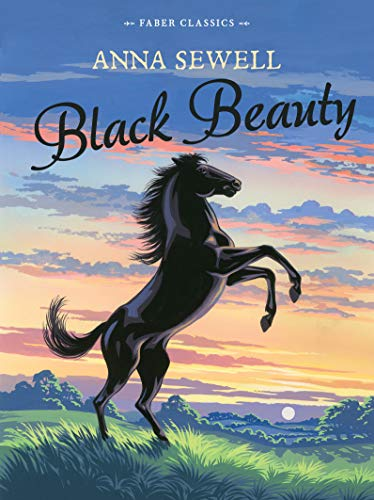 9780571323371: Black Beauty (Faber Children's Classics)