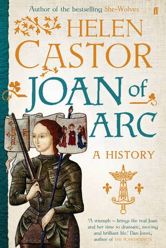 9780571323487: Joan of ARC