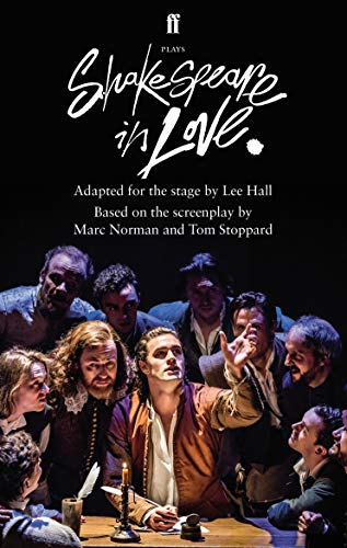 9780571323685: Shakespeare in Love: Adapted for the Stage
