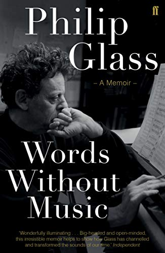 9780571323746: Words without Music