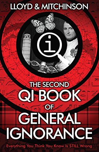 9780571323913: Qi: the Second Book of General Ignorance