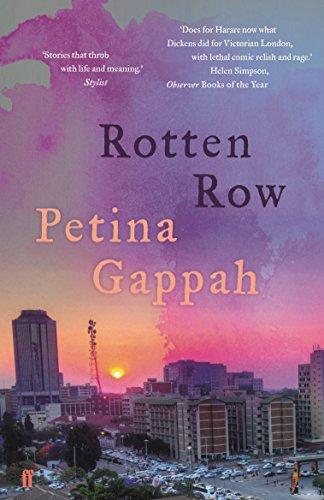 9780571324194: Rotten Row