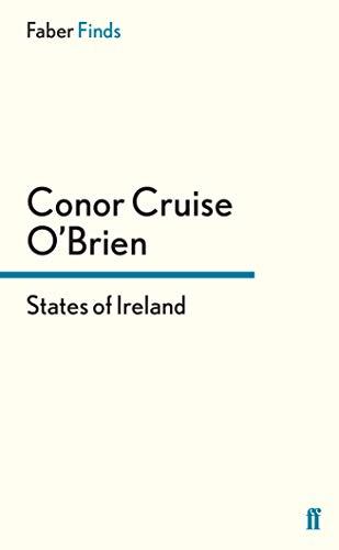 9780571324293: States of Ireland