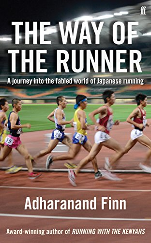 9780571325085: The Way of the Runner: A Journey into the Fabled World of Japanese Running