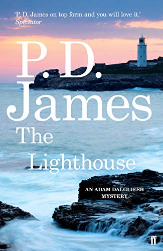 9780571325108: The Lighthouse (Inspector Adam Dalgliesh Mystery)