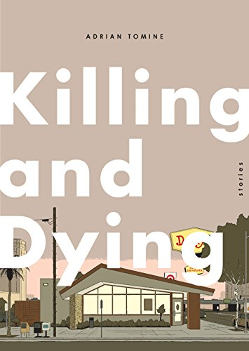9780571325146: Killing And Dying