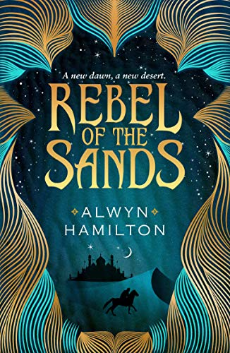 9780571325252: Rebel of the Sands (Rebel of the Sands Trilogy)