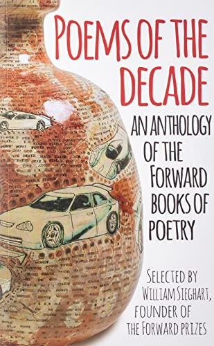 9780571325405: Poems of the Decade: An Anthology of the Forward Books of Poetry