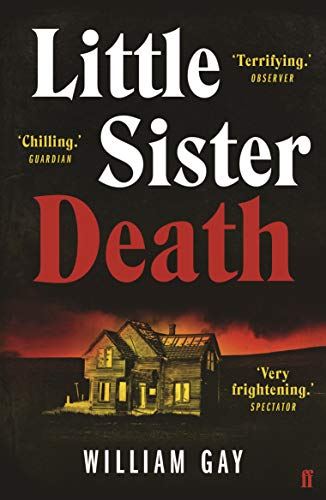 9780571325726: Little Sister Death