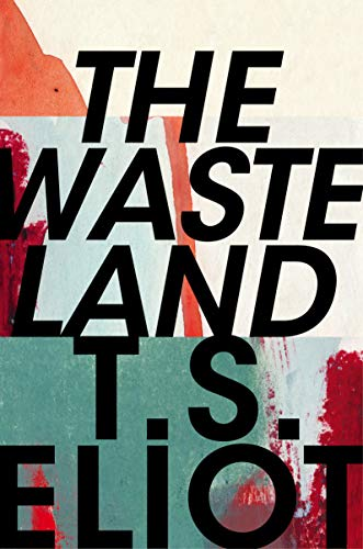 9780571325740: The Waste Land