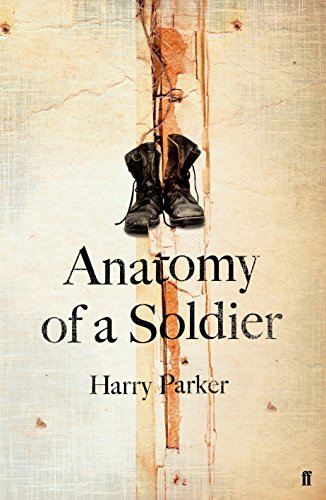 9780571325825: Anatomy of a Soldier