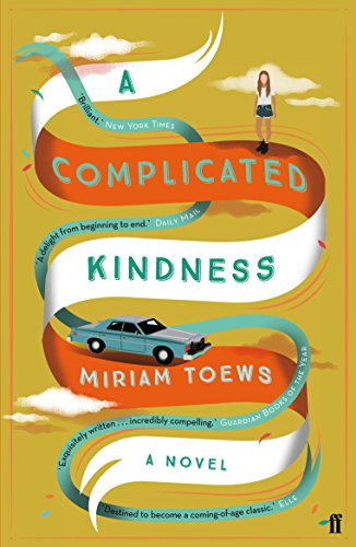 9780571326075: A Complicated Kindness