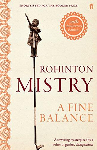 9780571326105: A Fine Balance