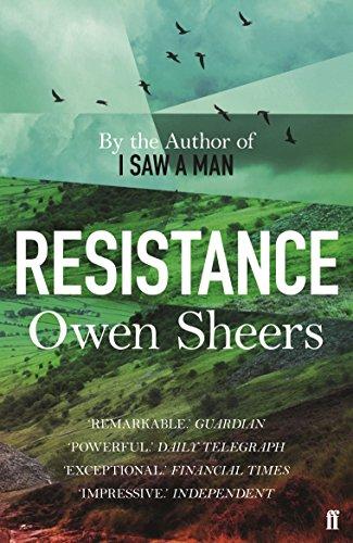 9780571326129: Resistance