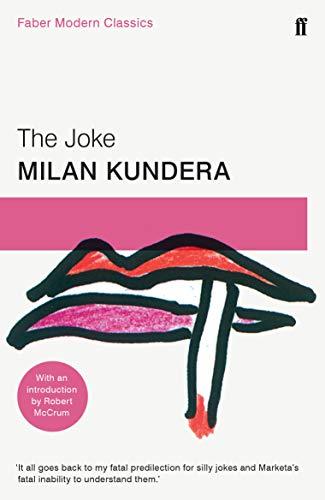 9780571326266: The Joke (Faber Modern Classics)