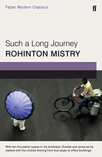 9780571326273: Such a Long Journey: Faber Modern Classics
