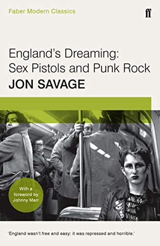 9780571326280: England's Dreaming (Faber Modern Classics)