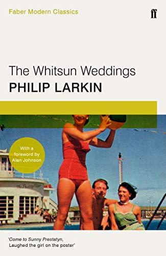 9780571326297: The Whitsun Weddings: Faber Modern Classics