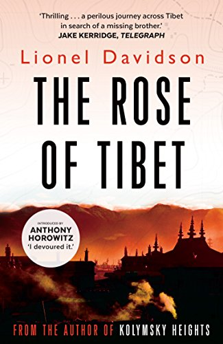 9780571326822: The Rose of Tibet