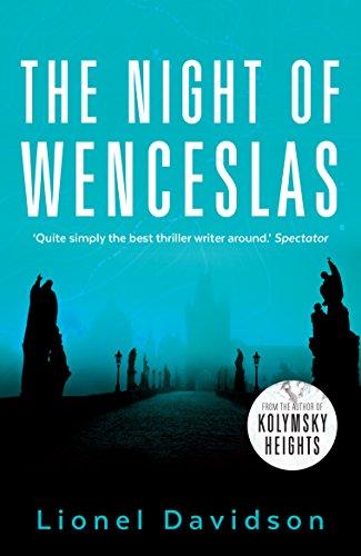 9780571326846: The Night of Wenceslas