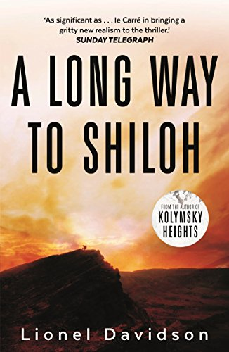 9780571326853: A Long Way to Shiloh