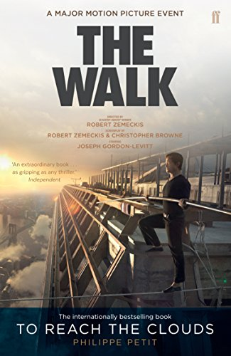 9780571326907: To Reach the Clouds: The Walk Film Tie in