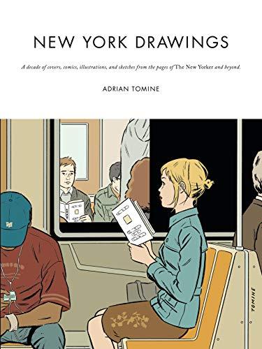 9780571326914: New York Drawings
