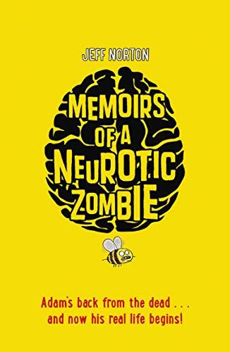 9780571327041: Memoirs of a Neurotic Zombie