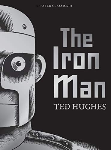9780571327249: The Iron Man (Faber Children's Classics)