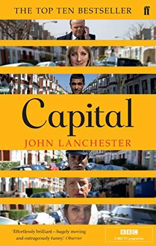 9780571327362: Capital