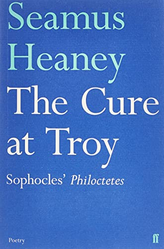 9780571327652: The Cure at Troy (Faber Drama)