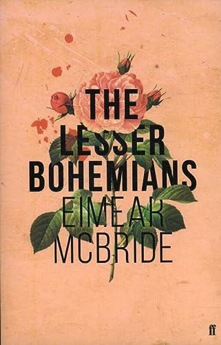 9780571327874: The Lesser Bohemians