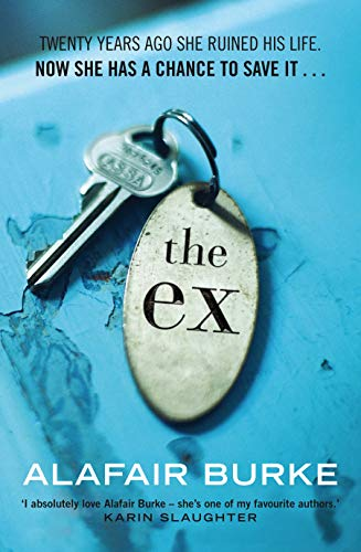 9780571328154: The Ex
