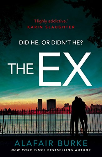 9780571328161: The Ex
