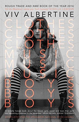 9780571328284: Clothes, Music, Boys