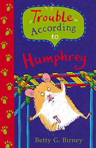 9780571328307: Trouble According to Humphrey