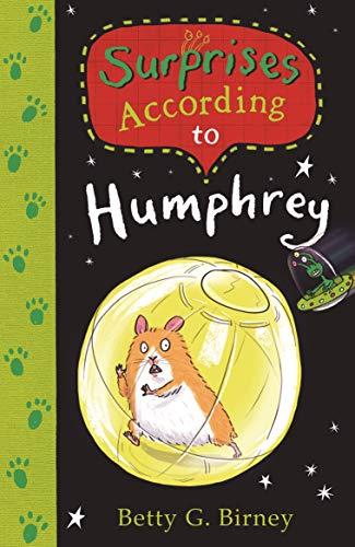9780571328314: Surprises According to Humphrey